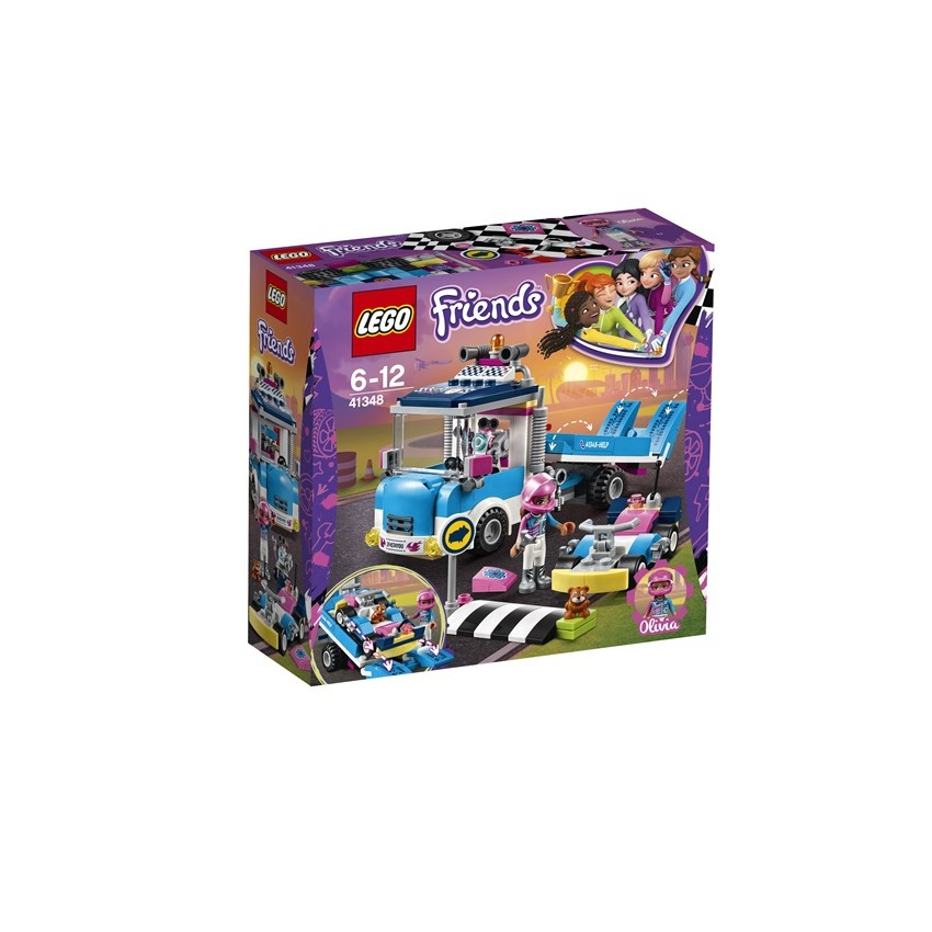 LEGO Friends 41348...