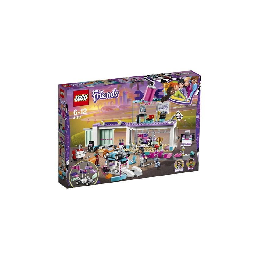 LEGO Friends 41351...