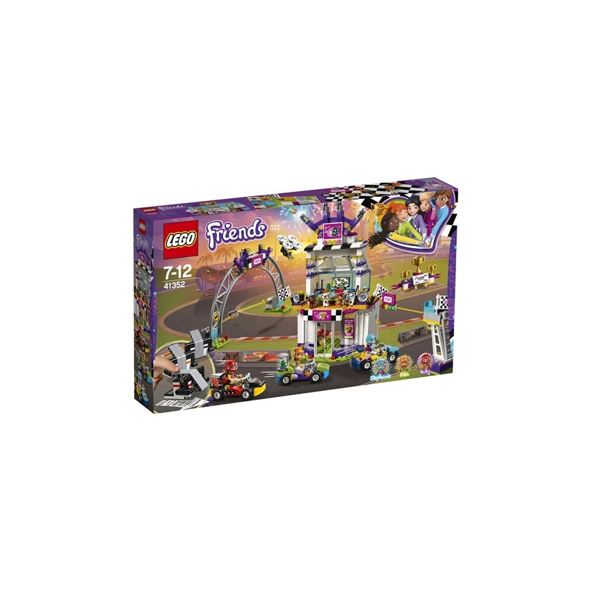 LEGO Friends 41352 Dzień...