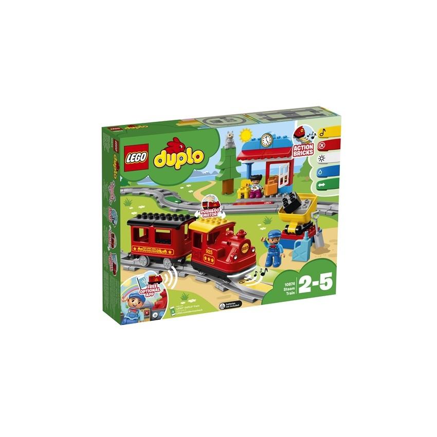 LEGO Duplo 10874  Pociąg...