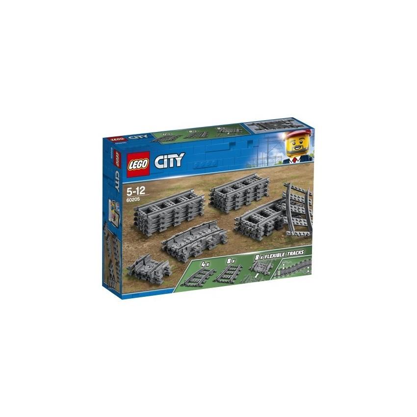 LEGO City 60205 Tory -...