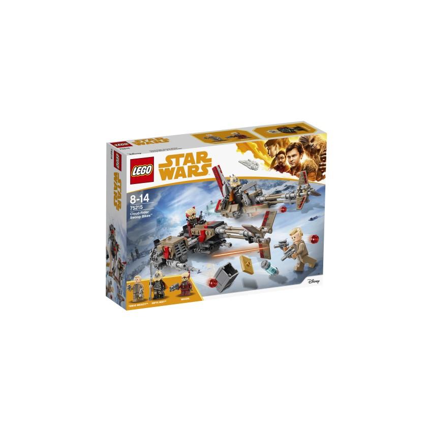 LEGO Star Wars 75215...
