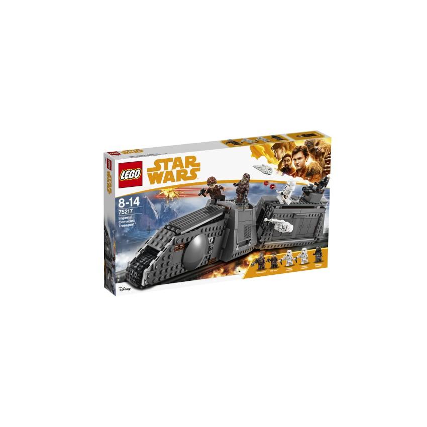 LEGO Star Wars 75217...