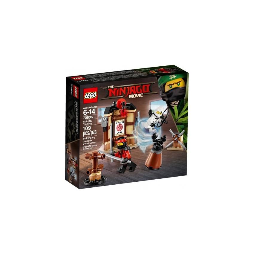 LEGO Ninjago 70606...