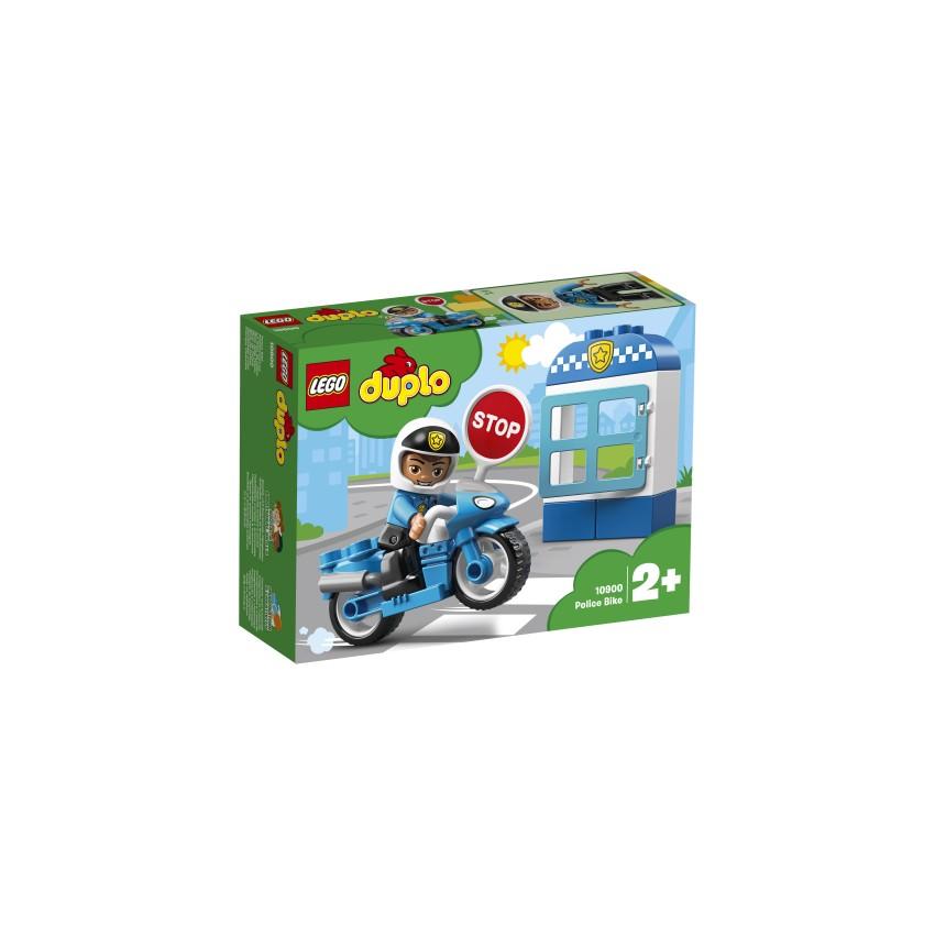 LEGO 10900 Motocykl...
