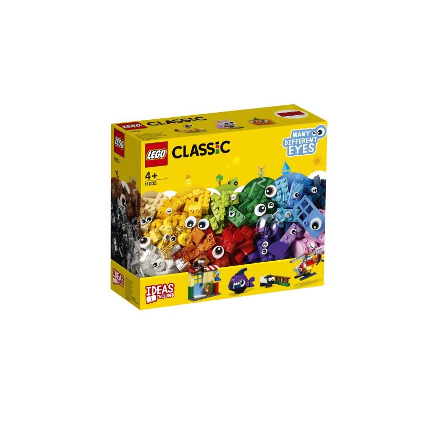 LEGO 11003 Klocki - buźki V29