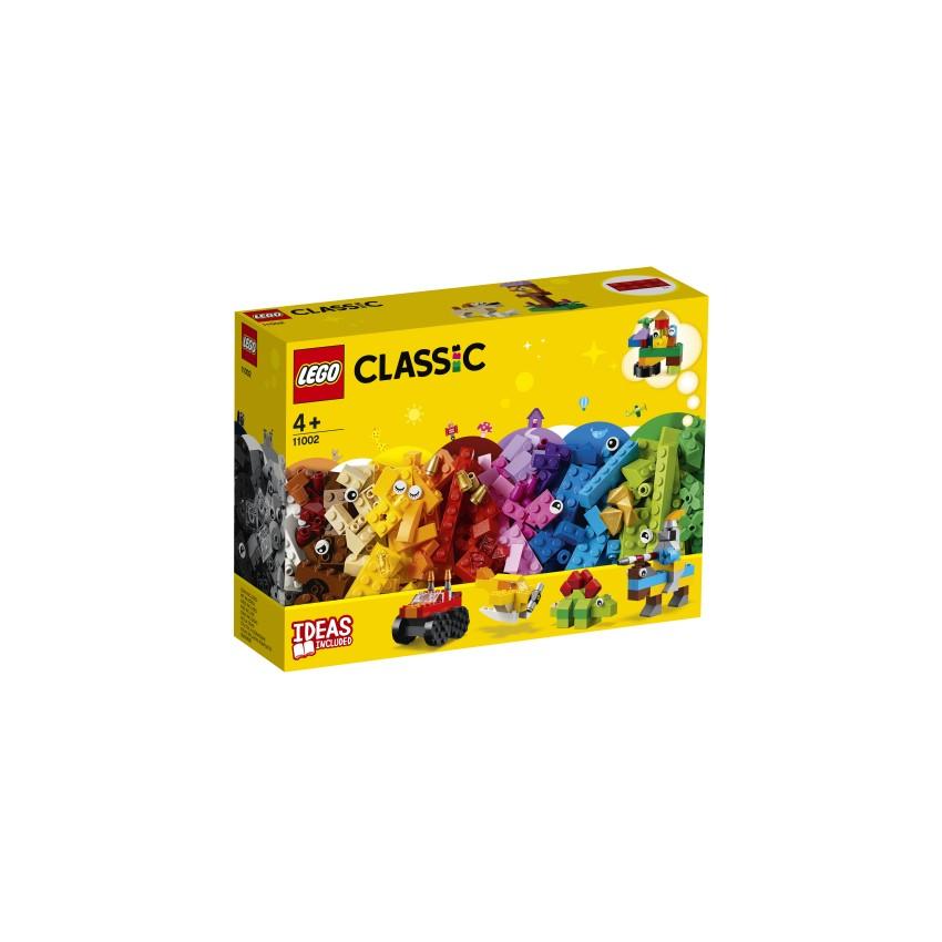 LEGO 11002 Podstawowe...