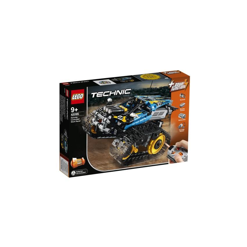 LEGO 42095 Sterowana...