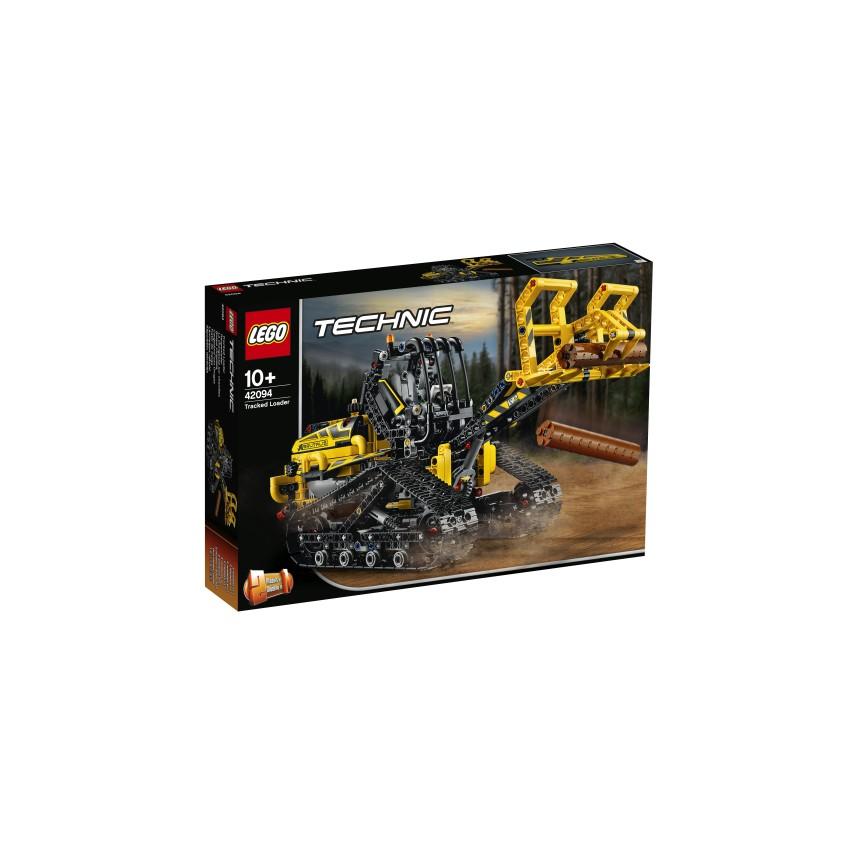 LEGO 42094 Koparka gąsienicowa