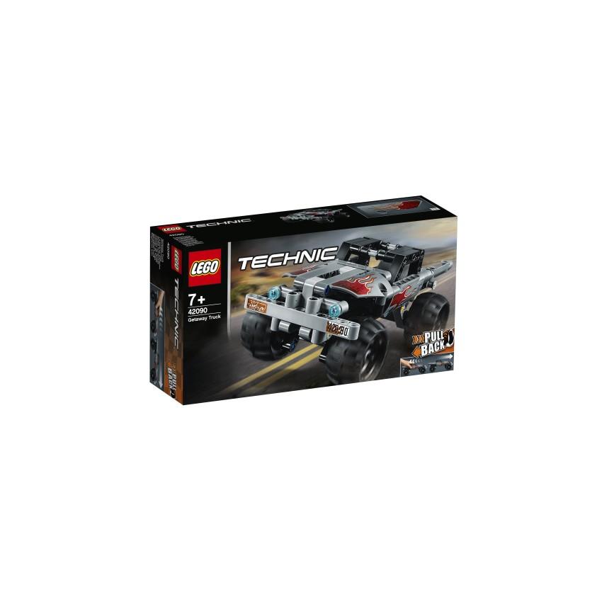 LEGO 42090 Monster truck...