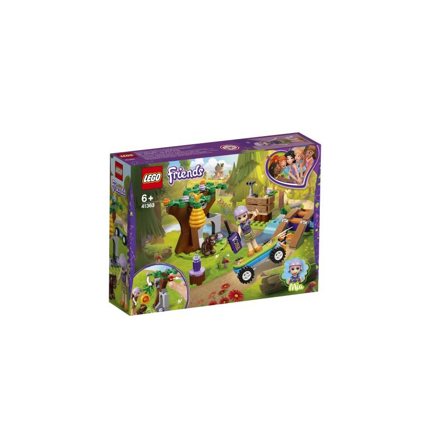 LEGO 41363 Leśna przygoda...