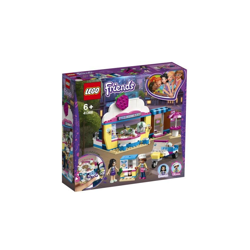LEGO 41366 Cukiernia z...