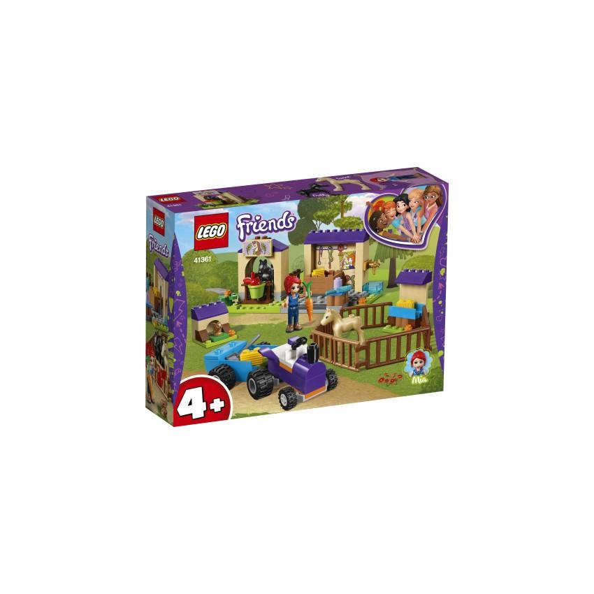 LEGO 41361 Stajnia ze...