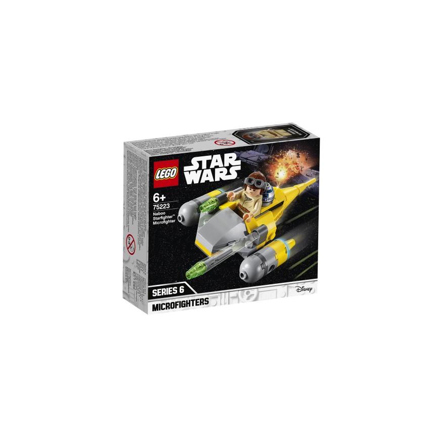 LEGO 75223 Naboo...