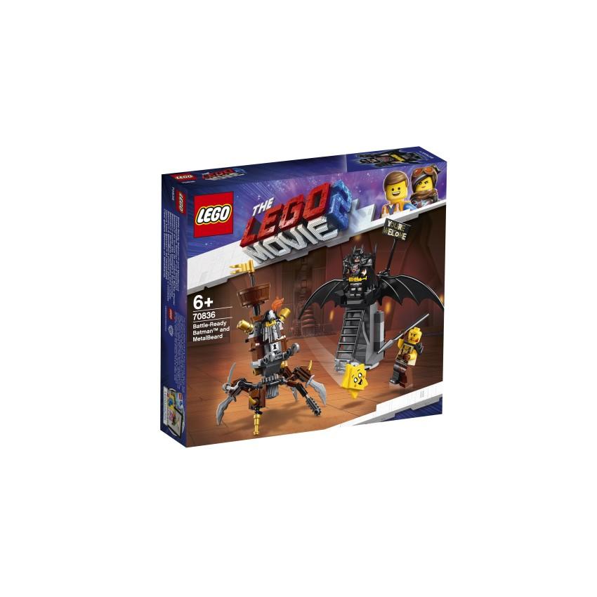LEGO 70836 Batman™ i...