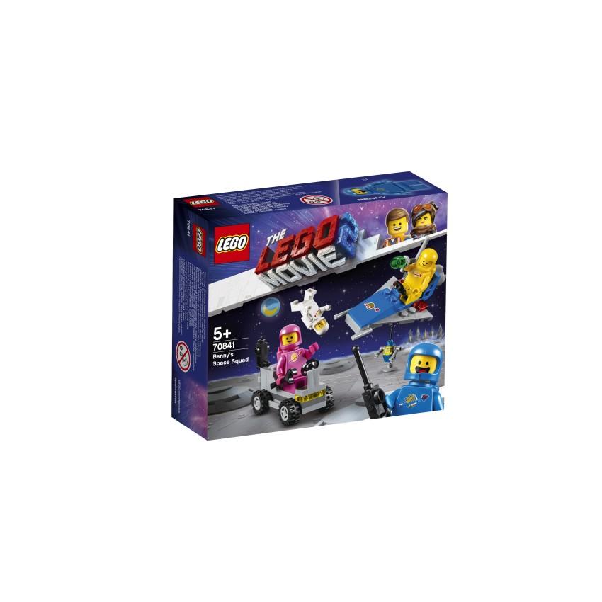 LEGO 70841 Kosmiczna...