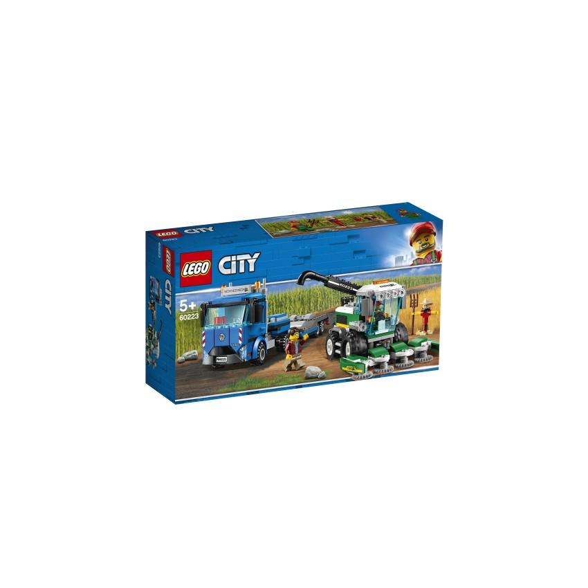 LEGO 60223 Transporter...