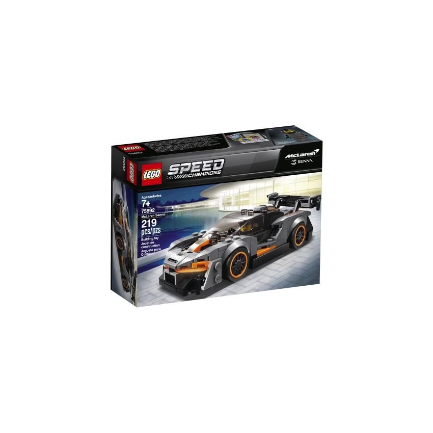 LEGO 75892 McLaren Senna V29