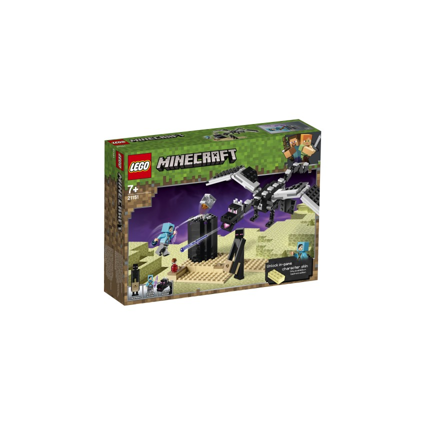 LEGO 21151 Walka w Kresie V29
