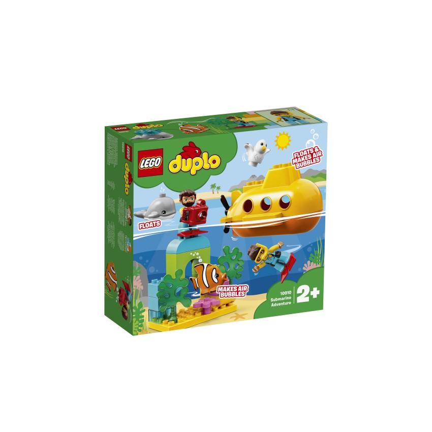 LEGO Duplo 10910 Przygoda w...