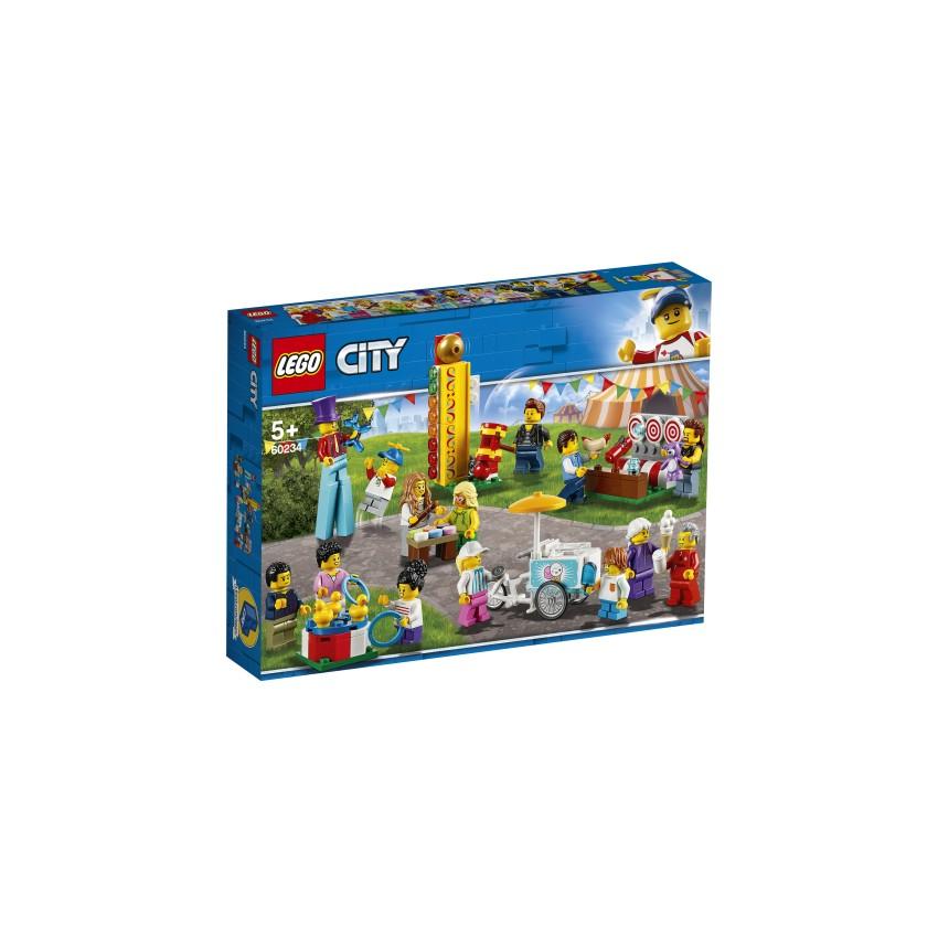 LEGO City 60234 Wesołe...