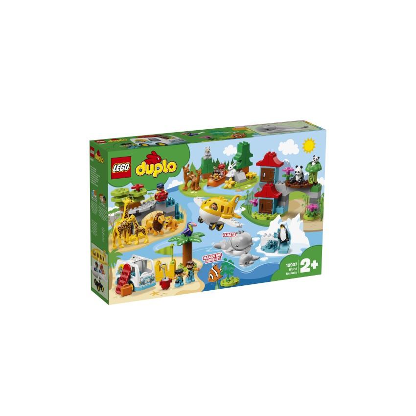 LEGO Duplo 10907 Zwierzęta...