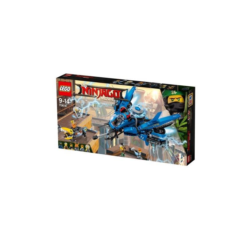 LEGO Ninjago 70614...