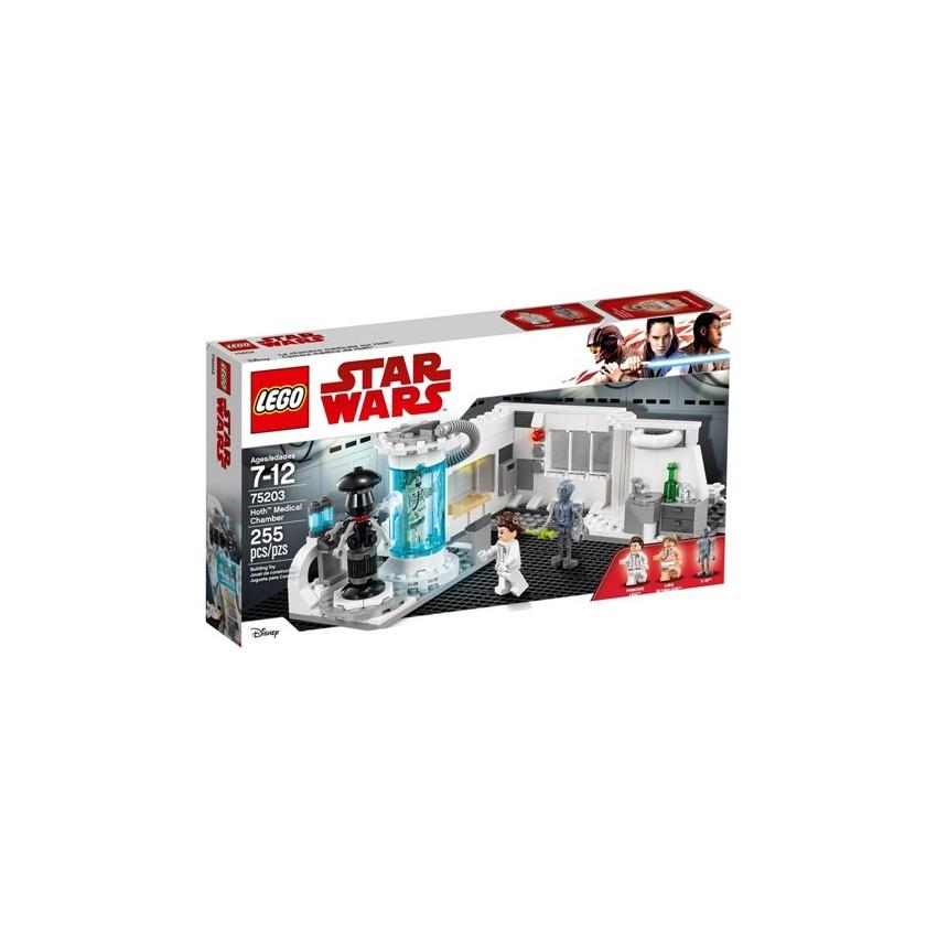 LEGO Star Wars 75203...