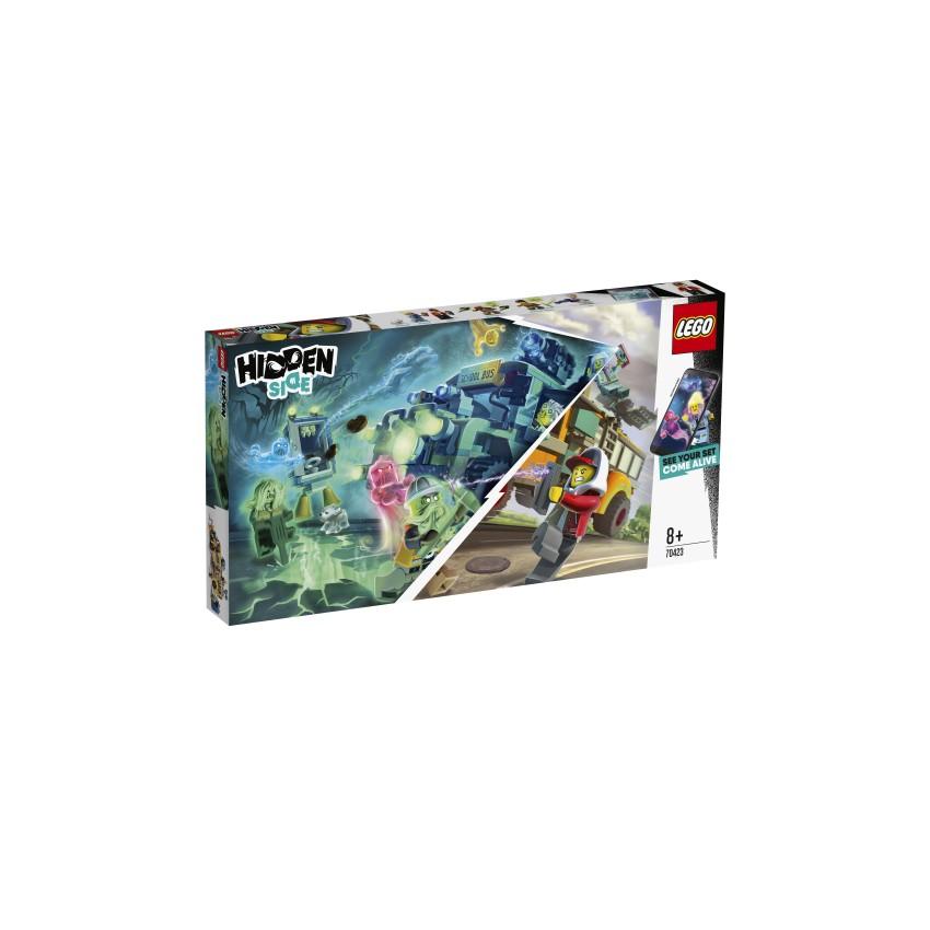 LEGO Hidden Side 70423...