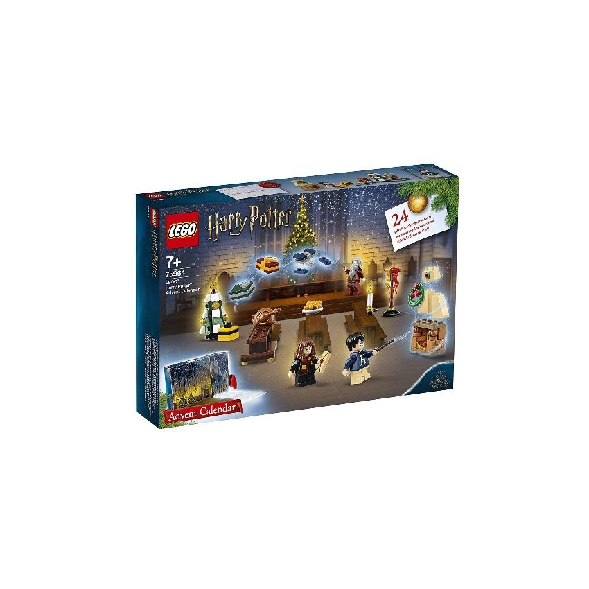 LEGO 75964 HARRY POTTER...