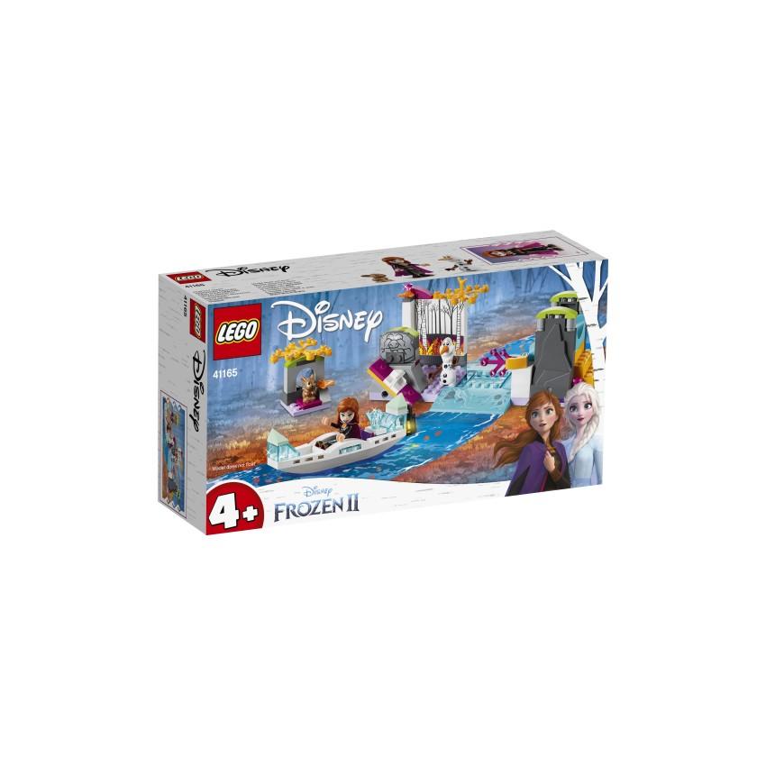 Lego Disney Princess 41165...