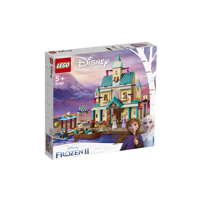 Lego Disney Princess 41167...