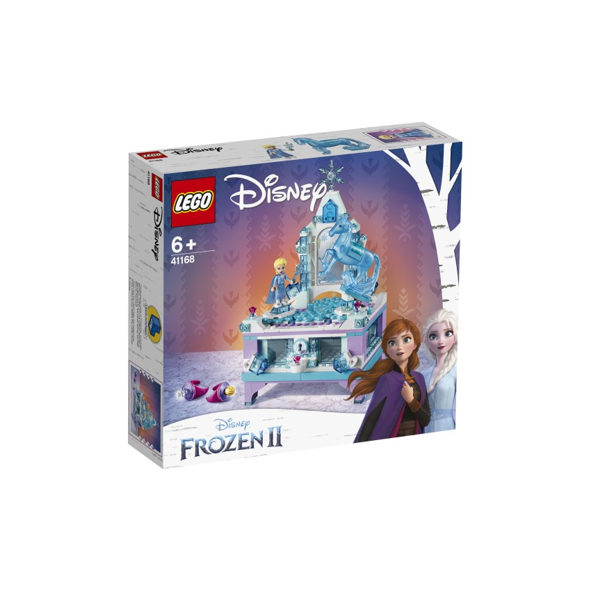 LEGO Disney Princess 41168...