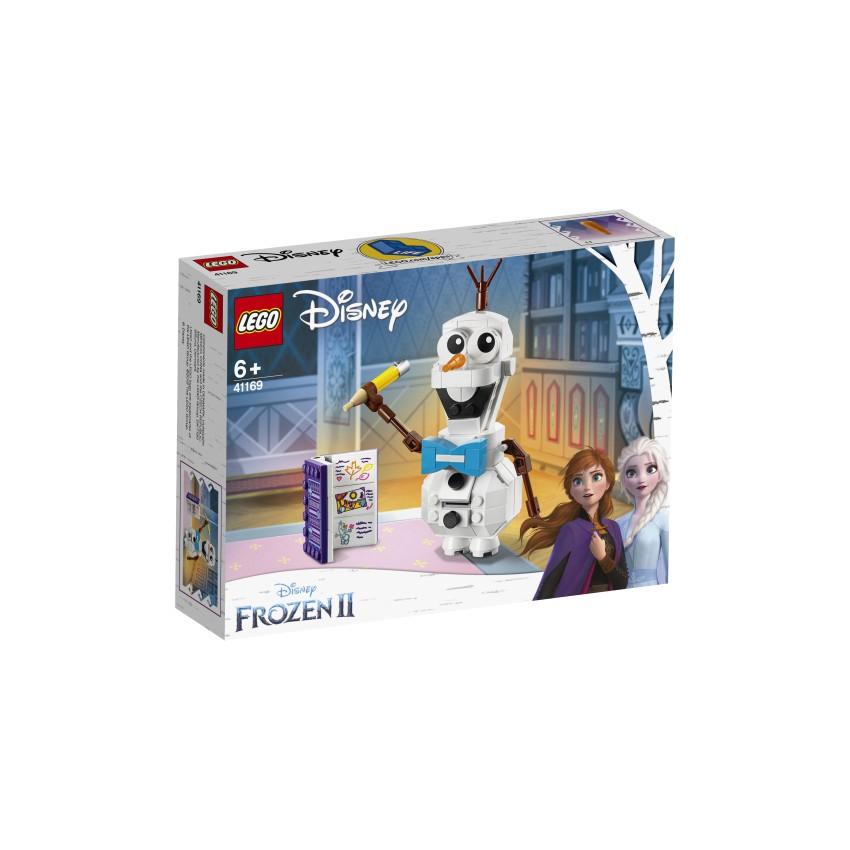 LEGO Disney Princess 41169...