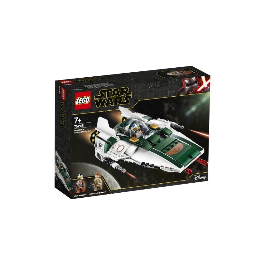Lego Star Wars 75248...