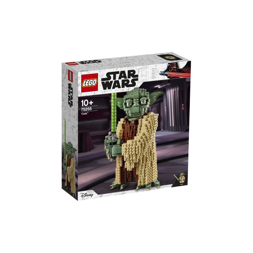 LEGO Star Wars 75255 Yoda...