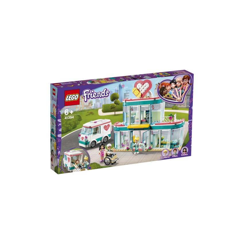 Lego Friends 41394 Szpital...