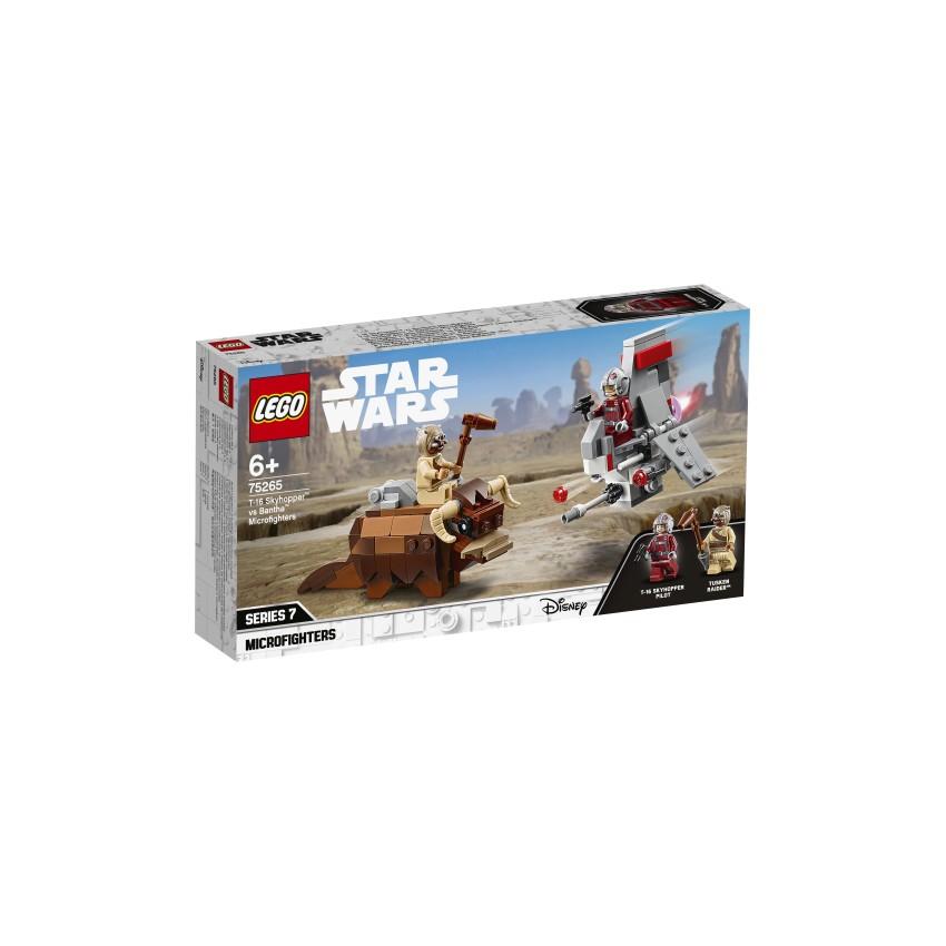 LEGO Star Wars 75265 T-16...