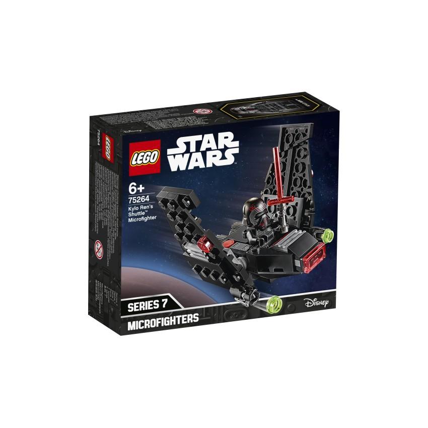 LEGO Star Wars 75264...