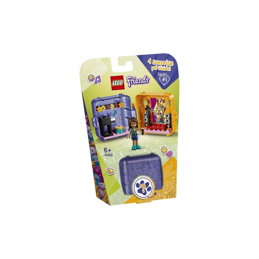 Lego 41400 Kostka do zabawy...