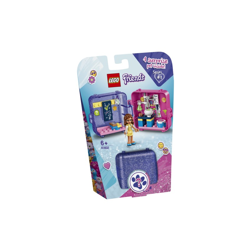 LEGO Friends 41402 Kostka...