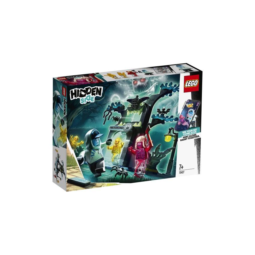 LEGO Hidden Side 70427...