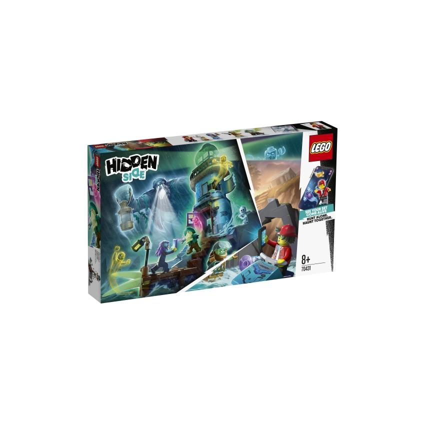 LEGO Hidden Side 70431...