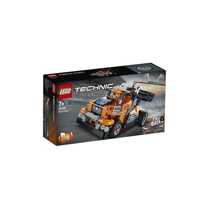LEGO Technic 42104...