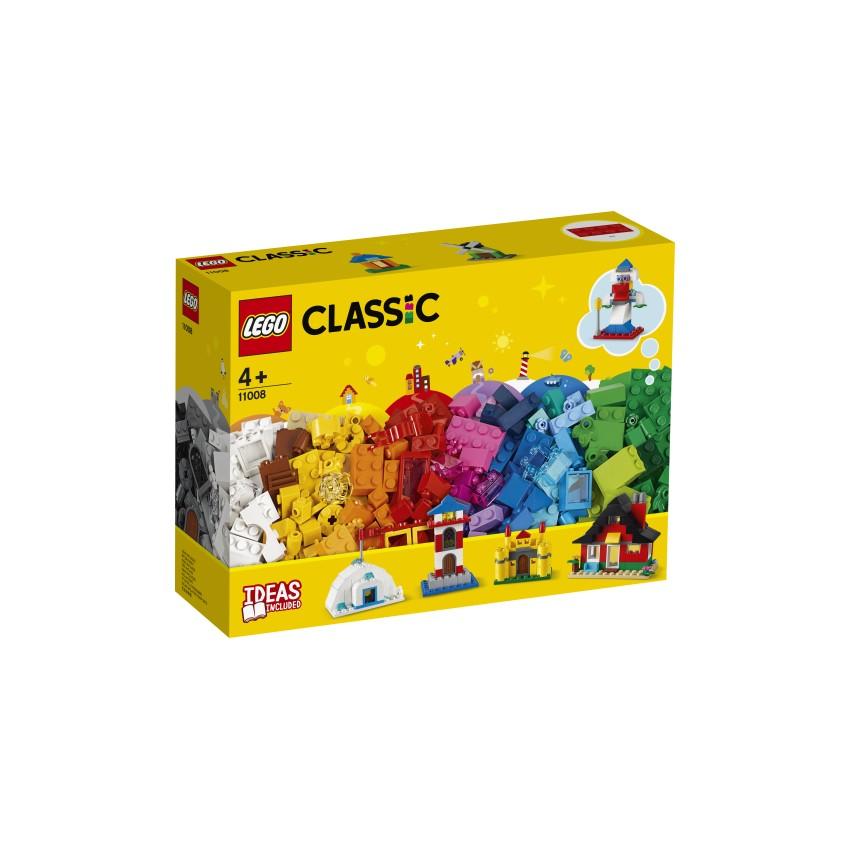 Lego Classic 11008 Klocki i...