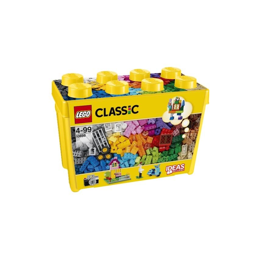 LEGO Classic 10698...