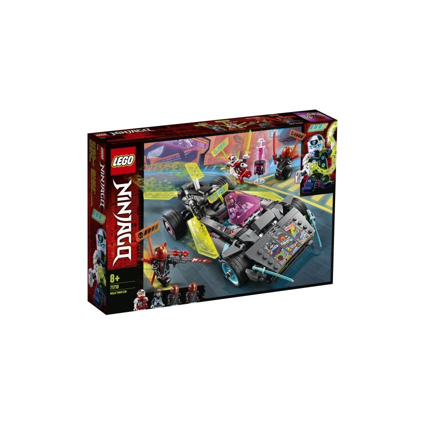 LEGO Ninjago 71710 Latający...