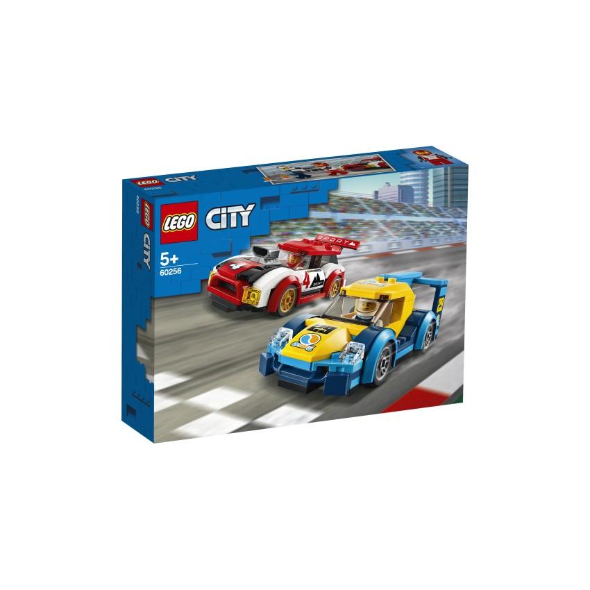 LEGO City 60256 Samochody...