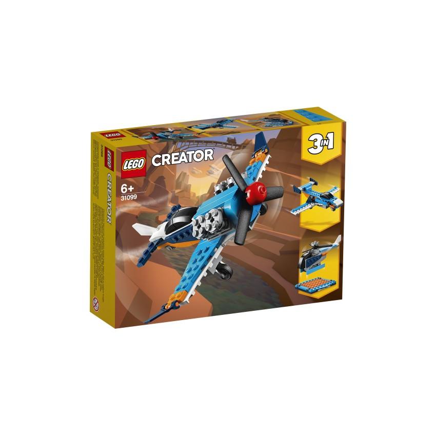 LEGO Creator 31099 Samolot...