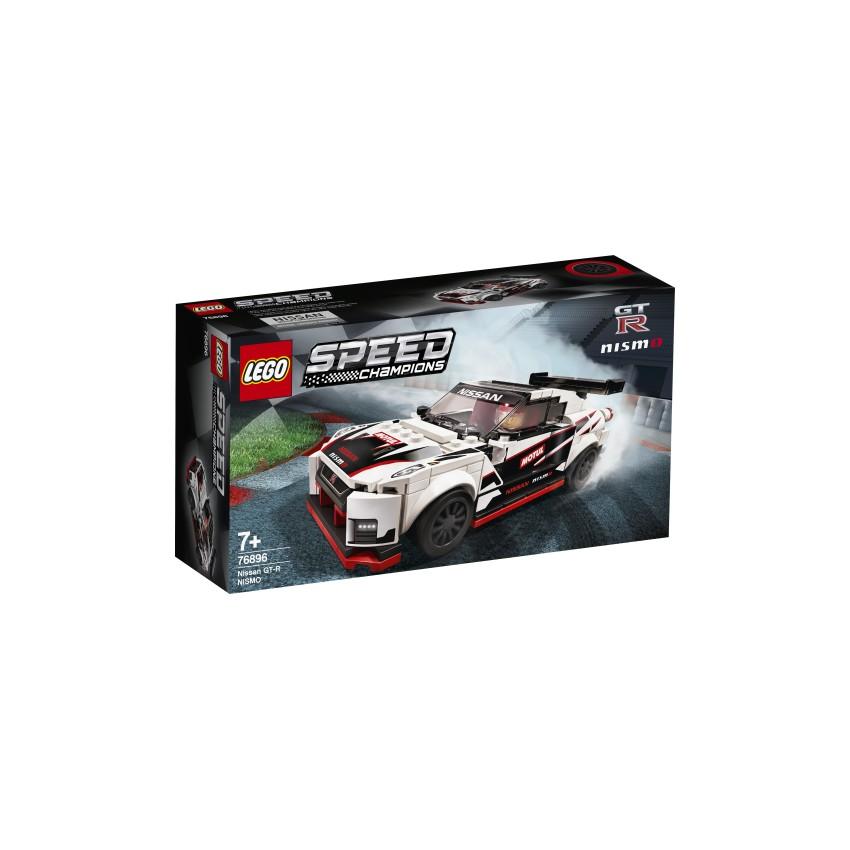 LEGO Speed Champions 76896...